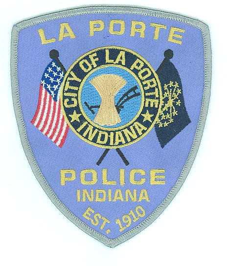 la porte city ind police department joins p a a r i to