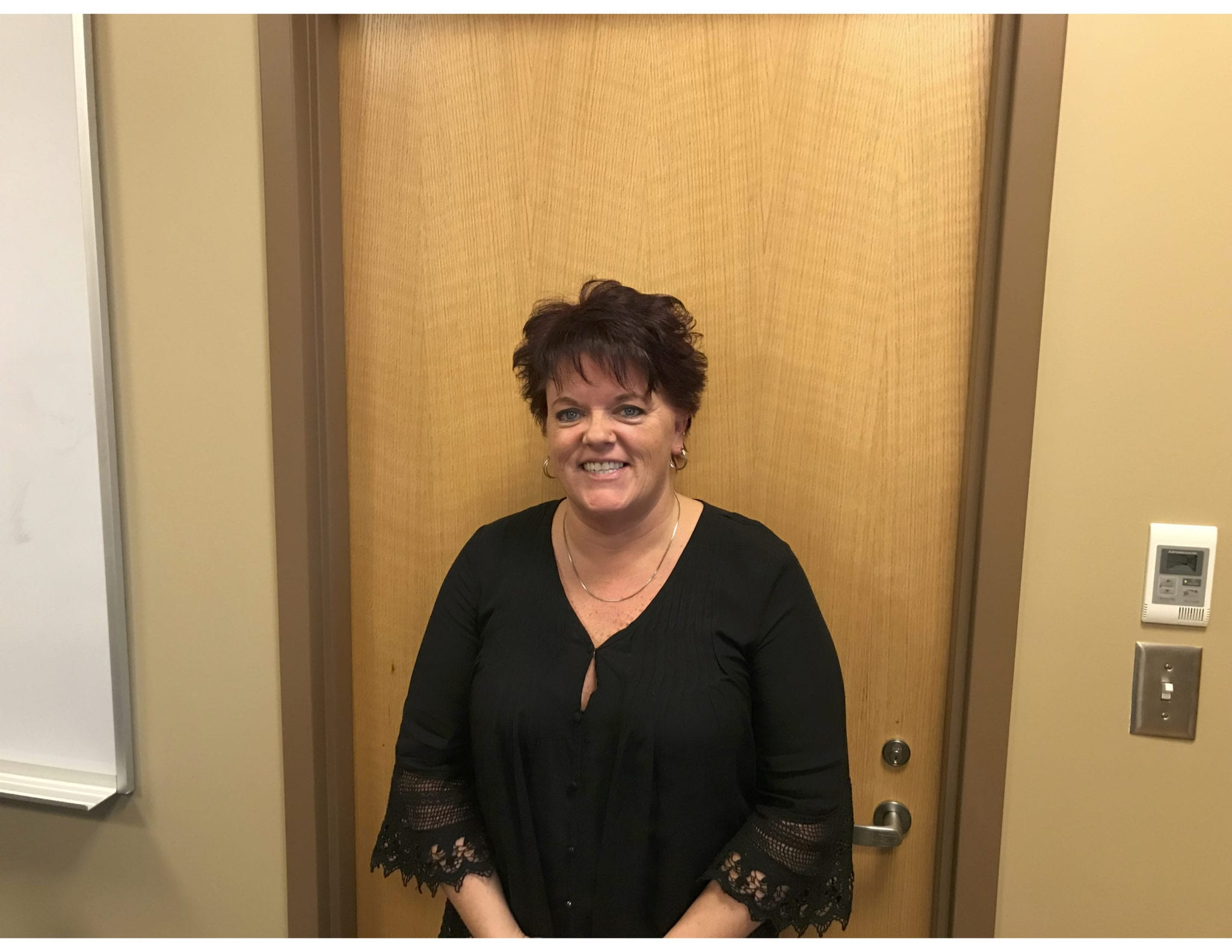 Donna Kivlin Recovery Coach at the Northwest Middlesex Community Outreach Initiative Network