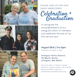 P.A.A.R.I. to host celebration and graduation for AmeriCorps members