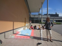 3D Paaskytien koulu 8lk Titta Suvanto (1)