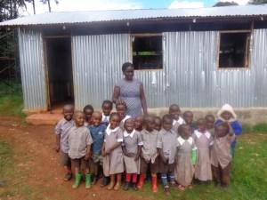 New hope nursery gitombo