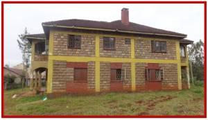 school building as is