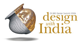 Design with India.