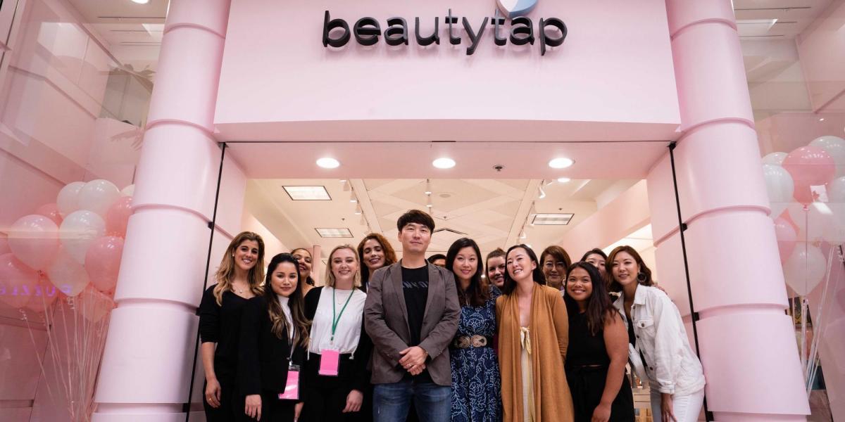 Authentic Korean skincare-Beautytap