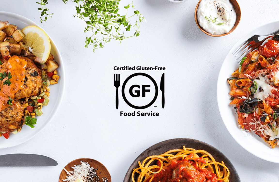 Freshly Certified-gluten-free meals in the U.S.
