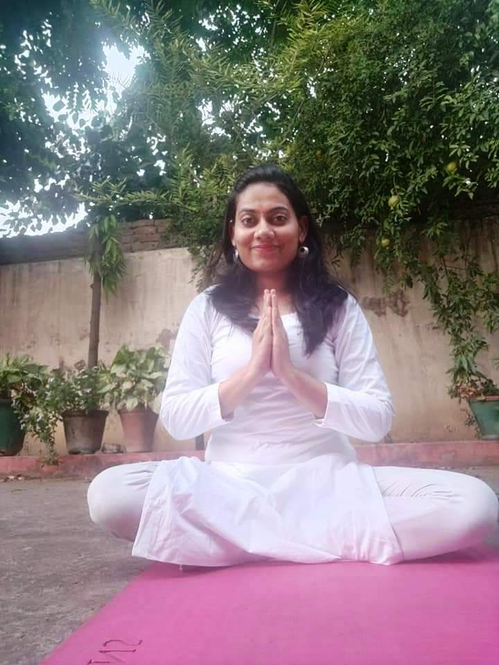 Patiala Postal Division has also celebrated International Yoga Day on 21st June