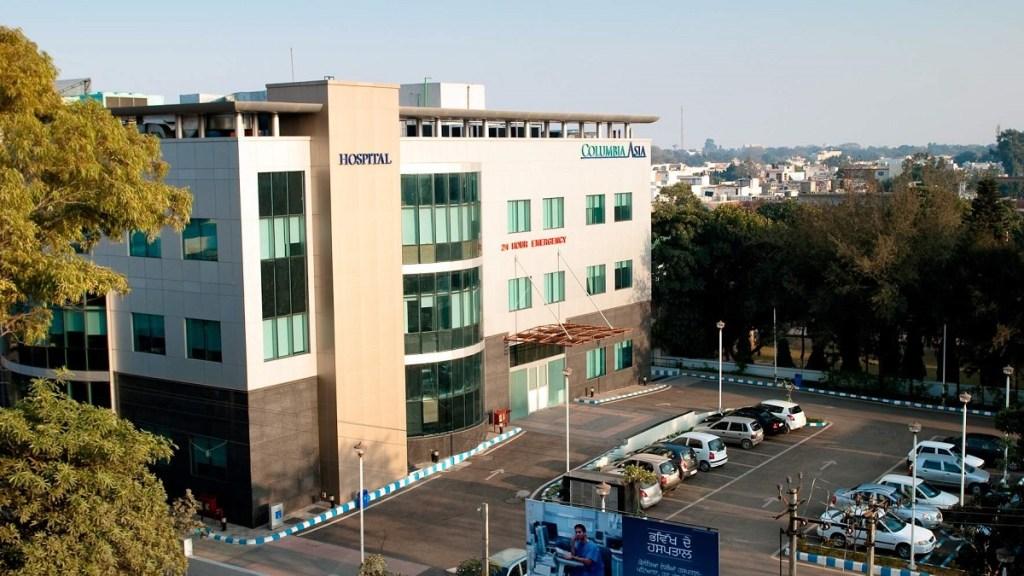 कोलंबिया एशिया अस्पताल पटियाला में डॉ. निति कपूर ने न्यूरोलॉजी विभाग में संभाला कार्यभार