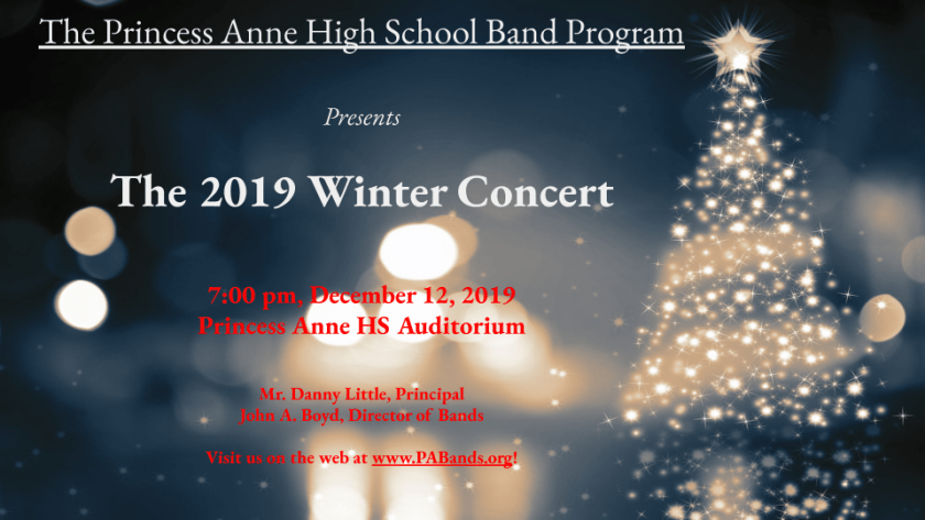 Winter Concert Program (2)