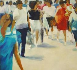 oil painting by singapore artist prabhakara jimmy quek. learn painting in singapore.