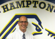 Hampton AD - Bill Cardone