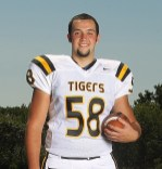 Nick James (North Allegheny) - T