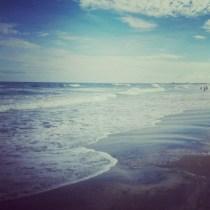 Oh, Beach