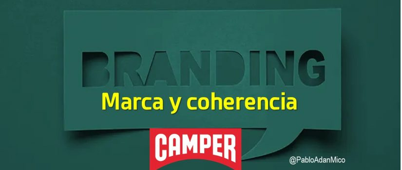 branding coherencia