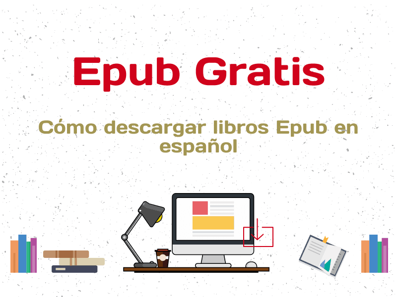 【EPUB GRATIS 】 Plataformas Para Descargar Libros Gratis