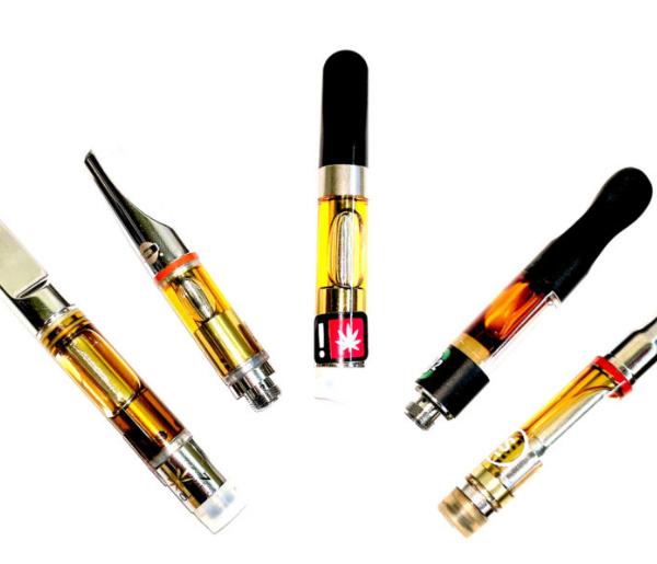 buy co2 hash oil cartridges
