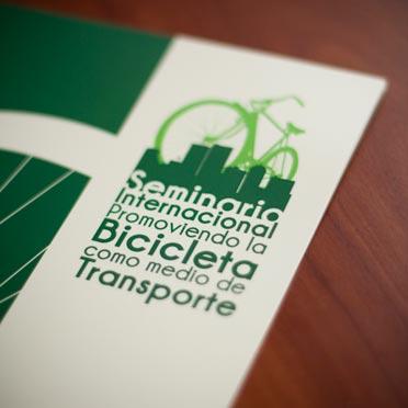 Seminario Internacional Promoviendo la Bicicleta como Medio de Transporte