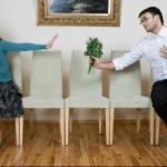 Có nên tiếp tục theo đuổi khi bị từ chối tình cảm?
