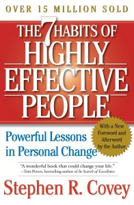 The 7 Habits Of Highly Effective People 3