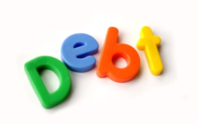 Banks prefer bad debt, why is that?