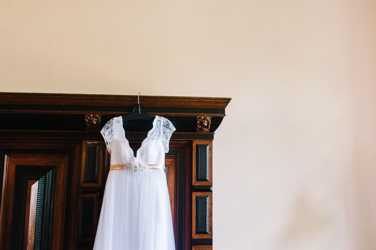 Hochzeit auf dem Kultur-Gut Wrechen