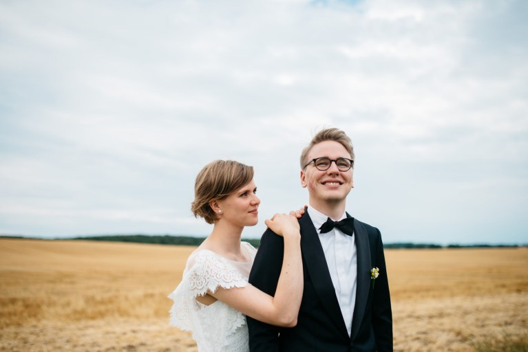Hochzeitsreportage in Kiel