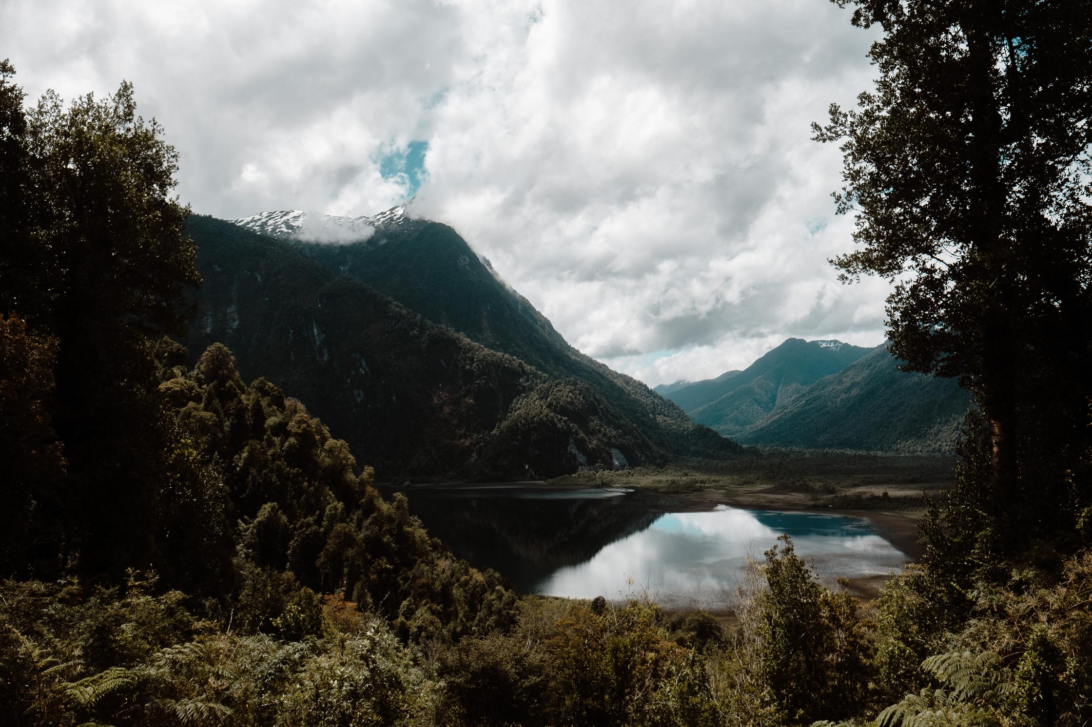 patagonie roadtrip