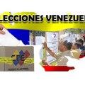 featured image VENEZUELA: CRONICA DE UN FRAUDE ANUNCIADO (I)