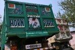 Delhi Honk please