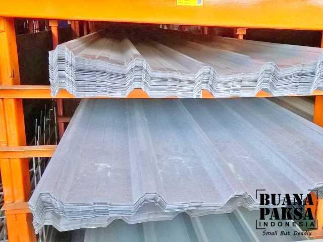 harga baja ringan per meter di semarang toko atap spandek cepu 085740469012