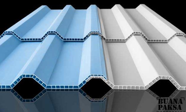 baja ringan banjarmasin harga atap transparan 085740469012