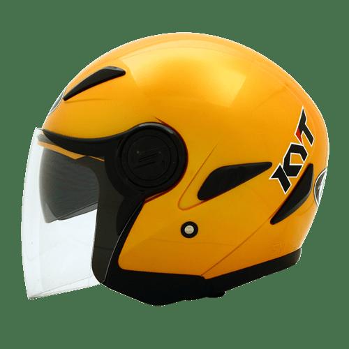 Helm KYT Renova Solid  PabrikHelmcom Jual Helm Murah