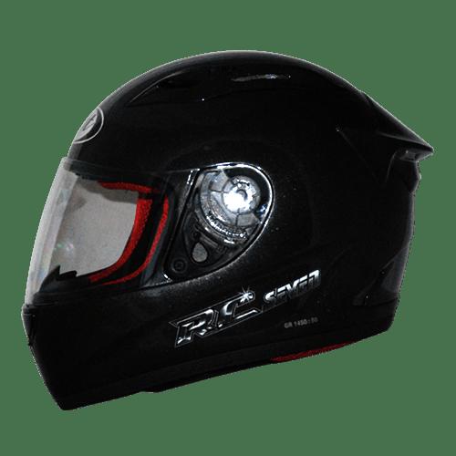 Helm KYT RC Seven Solid  PabrikHelmcom Jual Helm Murah