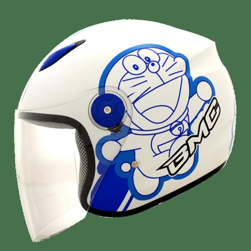 Helm BMC Milan Kartun  PabrikHelmcom Jual Helm Murah
