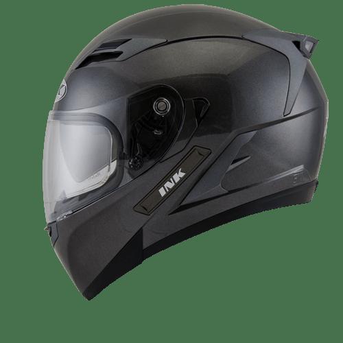 Helm INK Duke Solid  PabrikHelmcom Jual Helm Murah