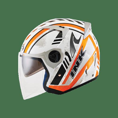 Helm INK Enzo Seri 1  PabrikHelmcom Jual Helm Murah