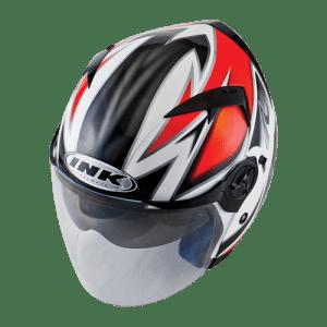 Helm INK Enzo Seri 2  PabrikHelmcom Jual Helm Murah