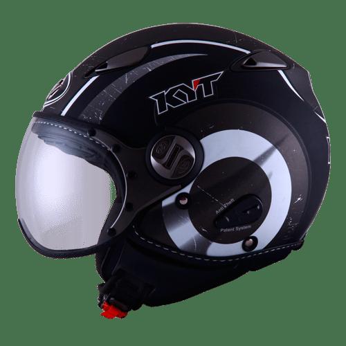 Helm KYT Elsico Seri 1  PabrikHelmcom Jual Helm Murah