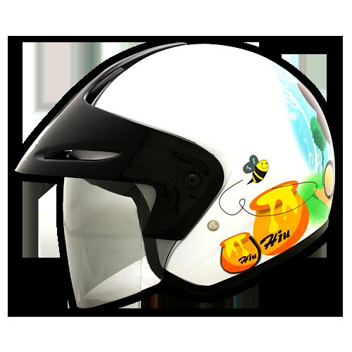 Helm Hiu Prima  PabrikHelmcom Jual Helm Murah