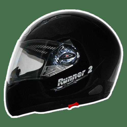 Helm KYT Runner 2 Solid  PabrikHelmcom Jual Helm Murah