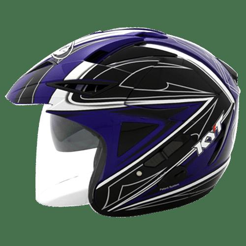 Helm KYT Scorpion King Seri 2  PabrikHelmcom Jual Helm Murah