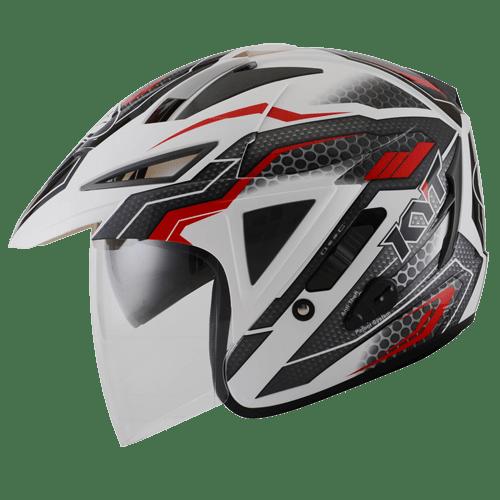 Helm KYT Scorpion King Seri 5  PabrikHelmcom Jual Helm Murah