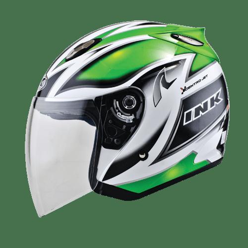 Helm INK Centro Jet Seri 7  PabrikHelmcom Jual Helm Murah