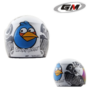 Helm GM Evolution Angry Birds Seri 4  PabrikHelmcom Jual