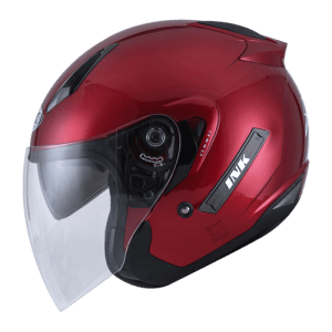 Helm INK Metro 2 Solid  PabrikHelmcom Jual Helm Murah