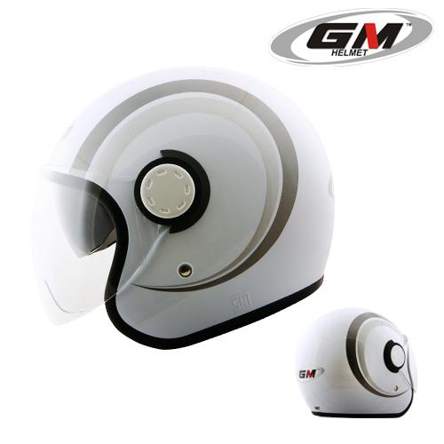 Helm GM Vint Cresent  PabrikHelmcom Jual Helm Murah
