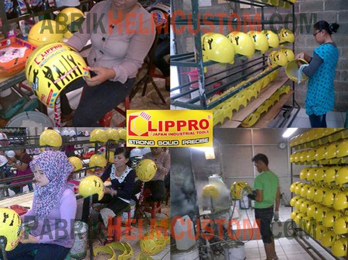 helm custom lipro