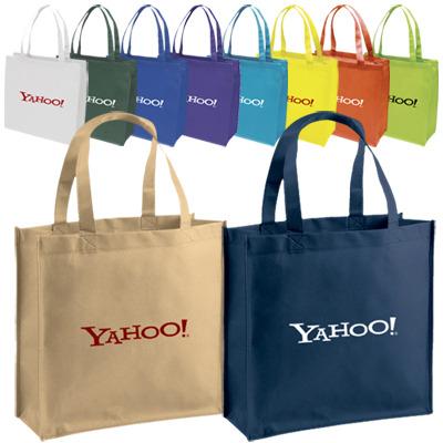 Promosikan bisnis anda dengan tas promosi