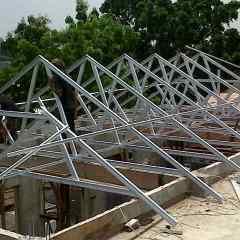 Pasang Baja Ringan Garut Jasa Pemasangan Atap Rangka Tukang Kanopi Harga