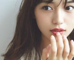 川口春奈がかわいい3