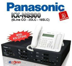 pabx-bandung-panasonic-kx-ns300-harga-terbaik bytech